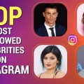 Top 15 most followed Celebrities on Instagram in 2020