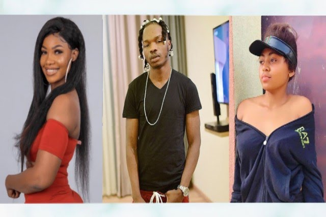 Top 8 Most Talked About Nigerian Controversial Celebrities of 2019