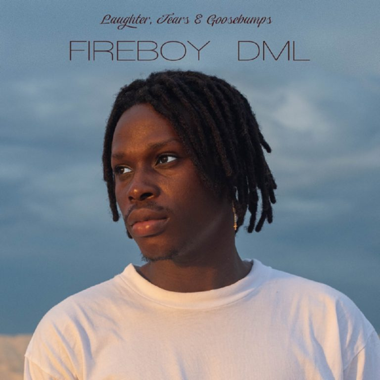 Fireboy DML – Like I Do