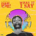 Music: Fireboy DML – What If I Say