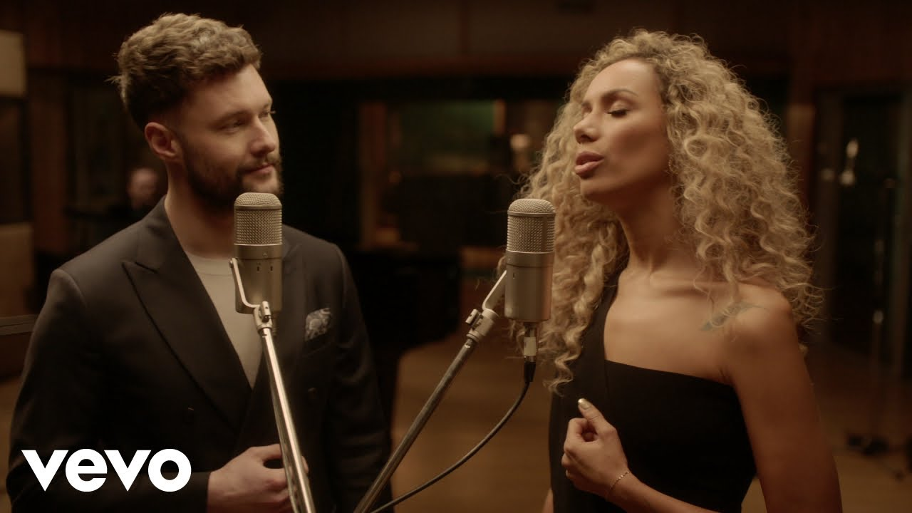 Calum Scott, Leona Lewis – You Are The Reason (Duet Version) Video