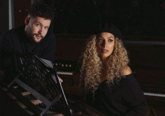Calum Scott, Leona Lewis – You Are The Reason