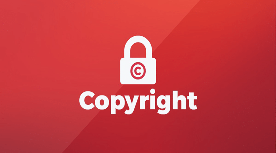 DMCA Takedown Notice