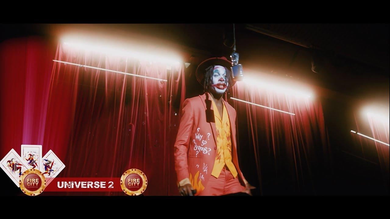 Fireboy DML – Scatter Video