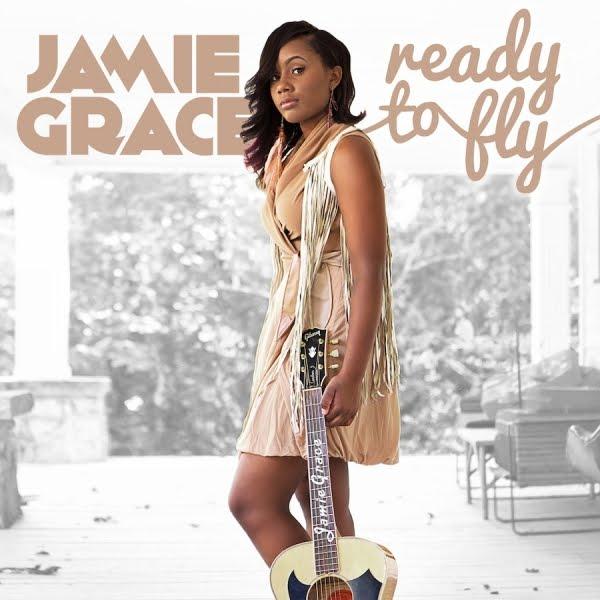 Jamie Grace – The Waiting