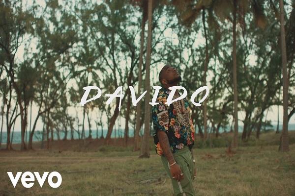 Davido – Assurance Video
