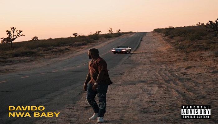Davido – Nwa Baby Video