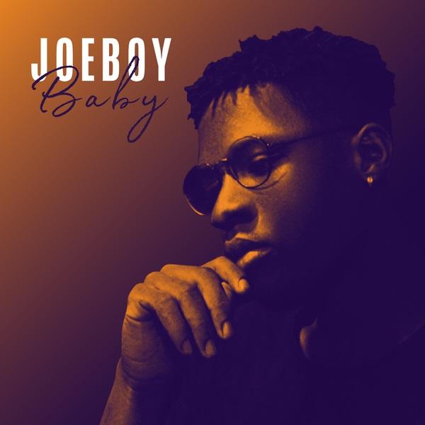 Joeboy – Baby (Prod. Dëra)