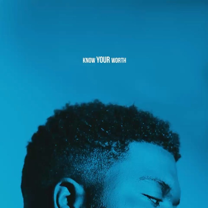 Khalid, Disclosure – Know Your Worth