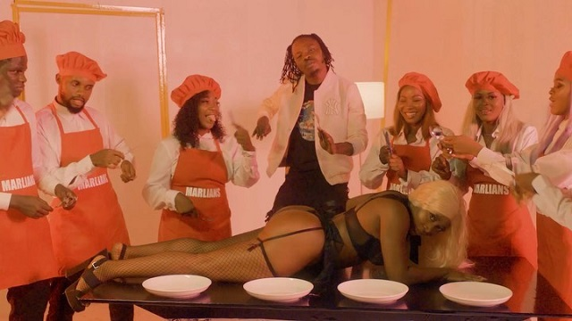Naira Marley – Isheyen Video