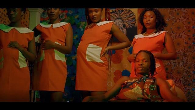 Naira Marley – Puta (Pxta) Video