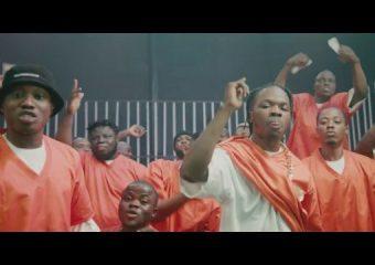 Naira Marley – Soapy Video