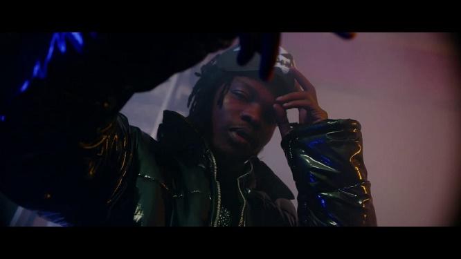Naira Marley – Tesumole Video