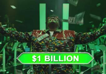 Teni – Billionaire Video