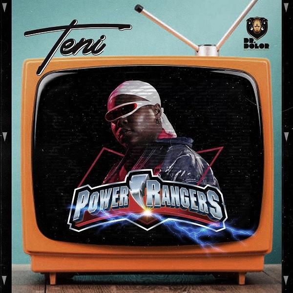 Teni – Power Rangers