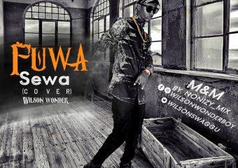 Wonder – Fuwa sewa cover
