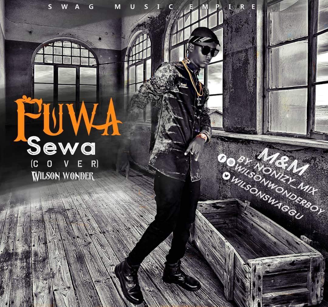 Wonder – Fuwa sewa cover