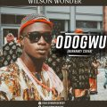 Music: Wilson Wonder – Odogwu (Burna Boy Cover)