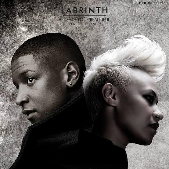Labrinth – Beneath Your Beautiful (feat. Emeli Sande)