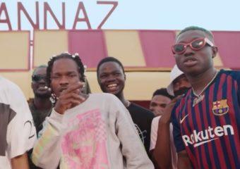 Naira Marley Ft. Zlatan – Am I A Yahoo Boy Video