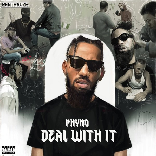 Phyno – Get The Info