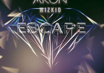 Akon – Escape ft. Wizkid