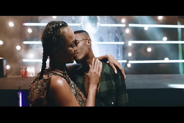 Duncan Mighty ft. Wizkid – Fake Love Video