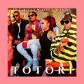 Music: Wizkid x Olamide x ID Cabasa - Totori