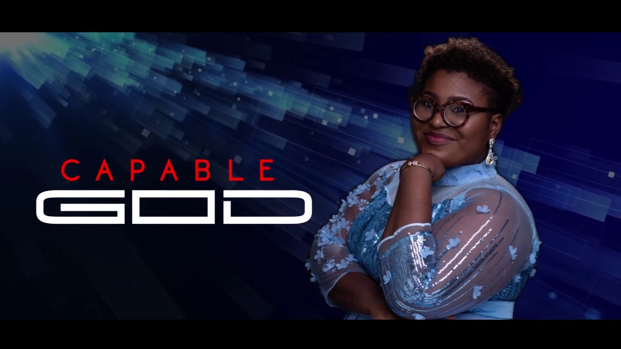 Judikay – Capable God