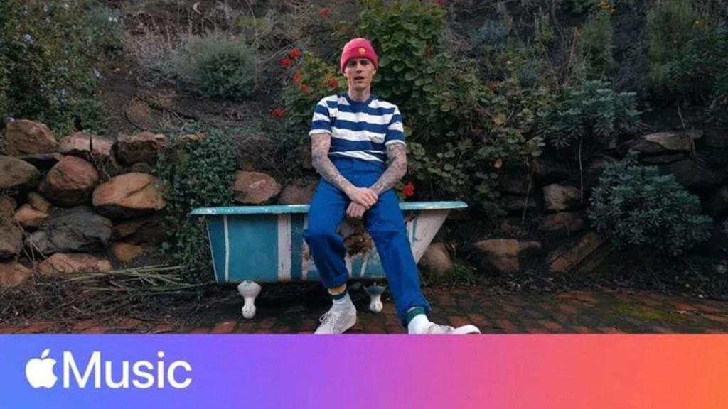 Justin Bieber – E.T.A