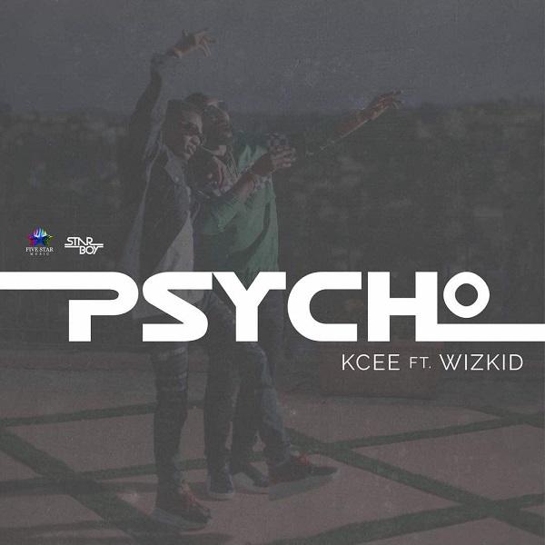Kcee – Psycho ft. Wizkid