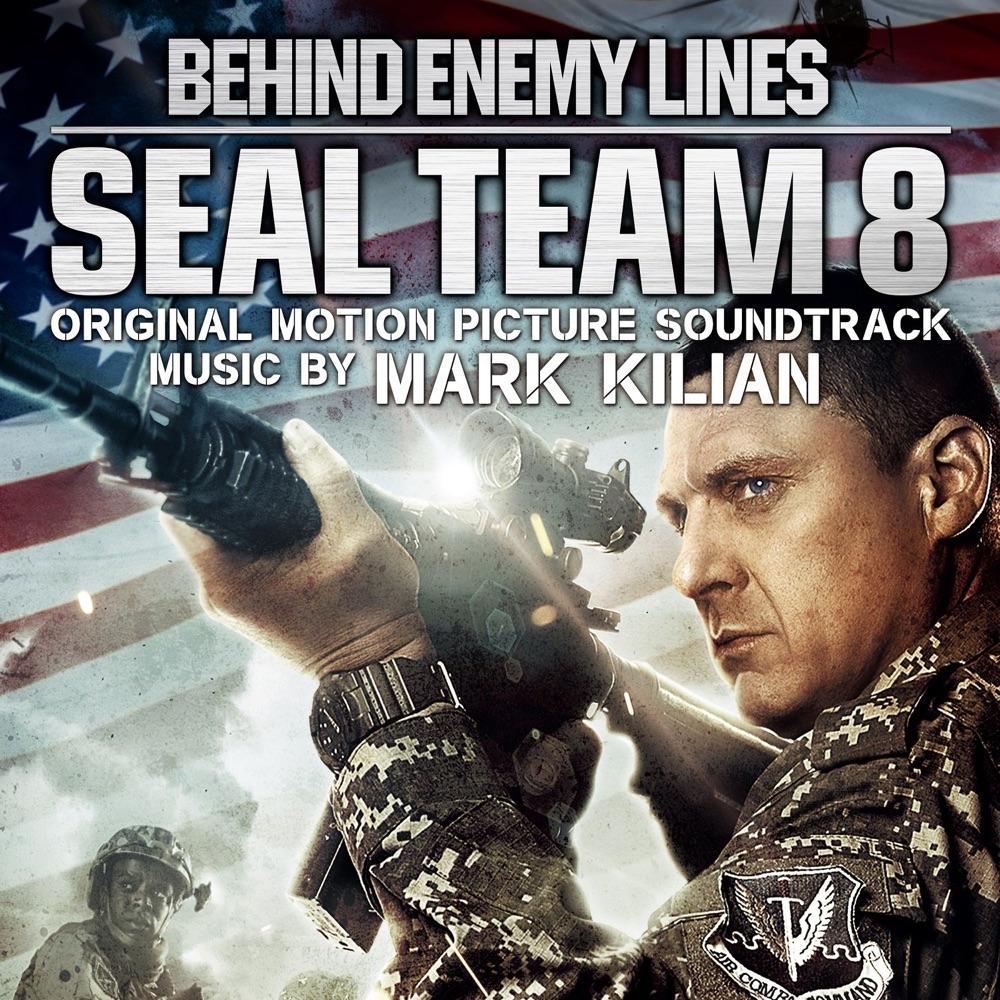 Mark Kilian - Almost Dead in Africa (Behind Enemy Lines 'SEAL TEAM 8')