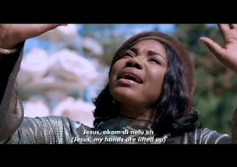 Mercy Chinwo – Akamdinelu Video