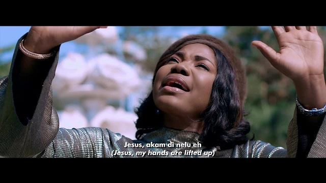 Mercy Chinwo – Akamdinelu Video