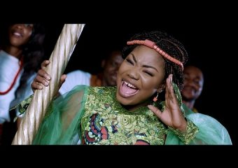 Mercy Chinwo – Bor Ekom Video