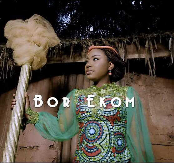 Mercy Chinwo – Bor Ekom