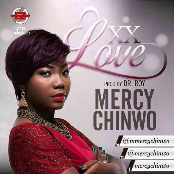 Mercy Chinwo – Excess Love