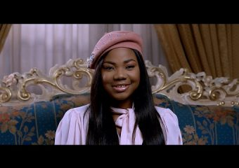 Mercy Chinwo – Obinasom Video