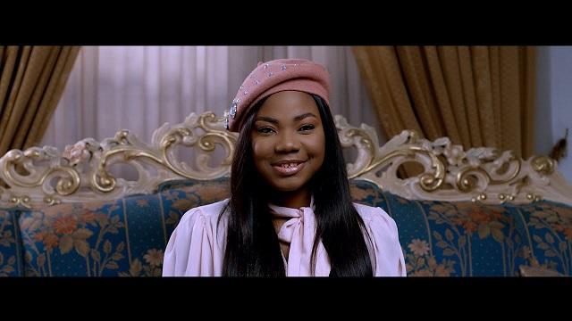 Mercy Chinwo – Obinasom Video