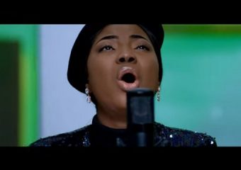 Mercy Chinwo – Oh Jesus Video