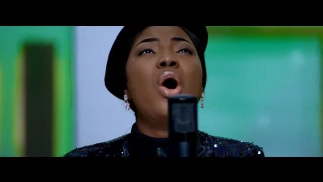Mercy Chinwo – Oh Jesus Video