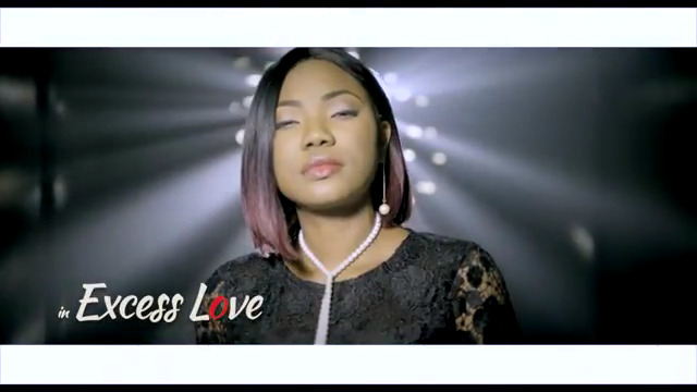 Mercy Chinwo – Excess Love Video