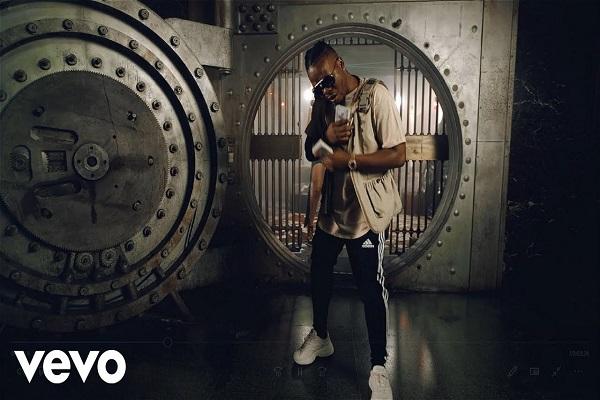 Olamide x Wizkid – Kana Video