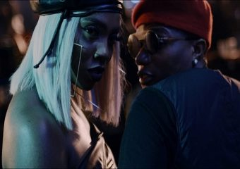 Tiwa Savage – Malo ft. Wizkid Video