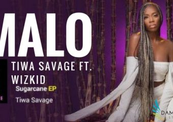 Tiwa Savage ft. Wizkid – Ma Lo (prod. Spellz)