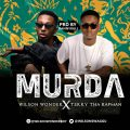 Music: Wilson Wonder – MURDA ft. Terry Tha Rapman