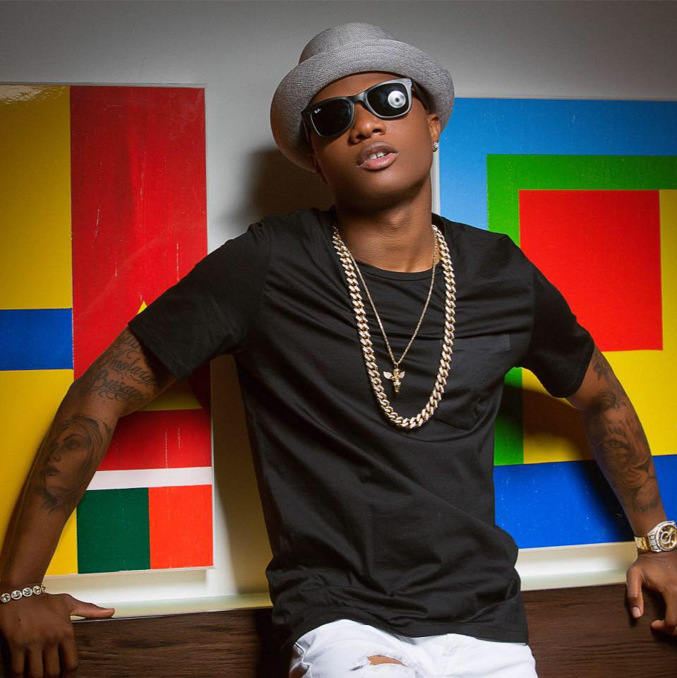 Wizkid – Lagos Vibes (Prod. Spotless)