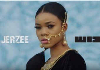 StarBoy – Blow ft. Wizkid, Blaq Jerzee Video