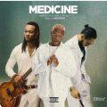 Music: Wizkid – Medicine (Remix) ft Flavour & Phyno