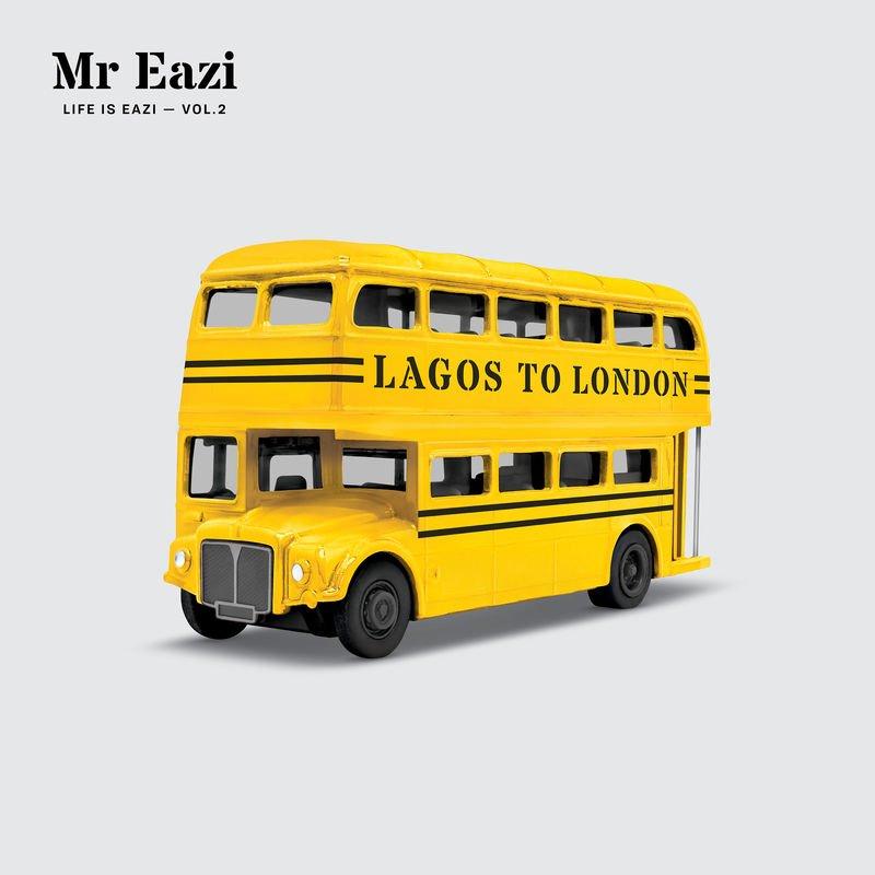 Mr Eazi – Bedroom Bully